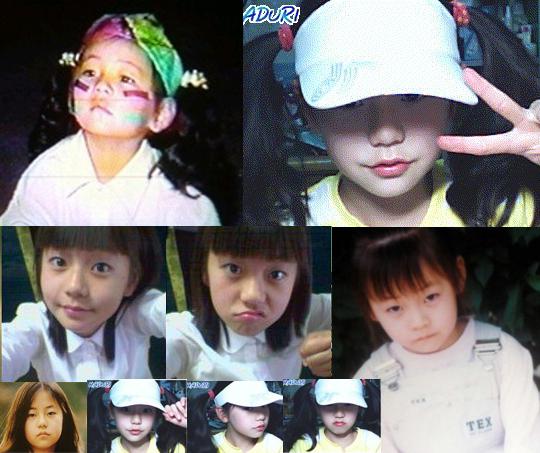 little-sohee