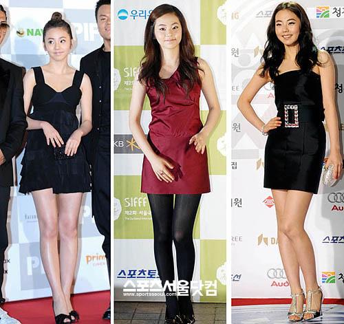 sohee-at-red-carpet