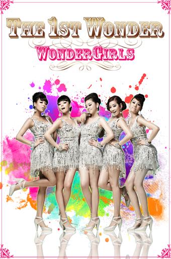 """""""1st Wonder"""""""