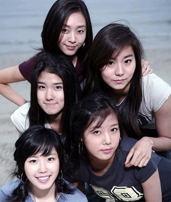 yoojinyoobin5girls