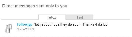 jyp replied to me!!